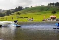 Surfing#5 Snowdonia