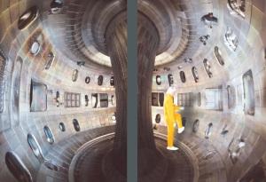 Tokamak Nuclear Fusion_#1_