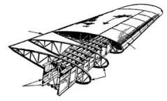 Aircraft Wing_#2_