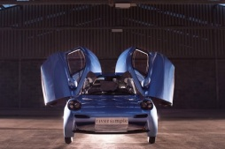 Rasa Fuel Car 2_