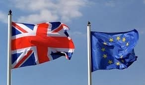 Brexit Flags_
