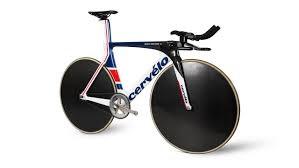 Cervello track bike_#1_