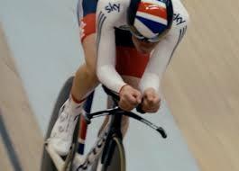 Cervello track bike_#2_