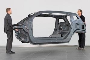 Al Car Structure_#3