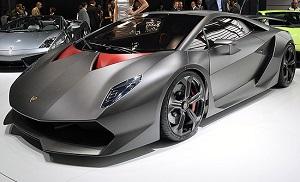 Al Car Structure_#4