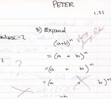 Funny Exam Answers #13_