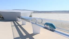 Hyperloop Pod_#4_