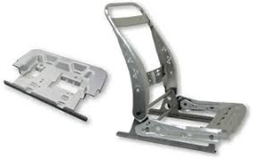 Car Seat Magnesium alloy_