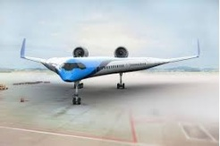 Flying V Plane_#1_