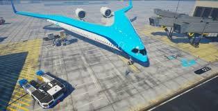Flying V Plane_#2_