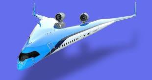 Flying V Plane_#3_